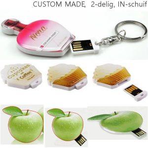 USB sticks custom Armstrong-0