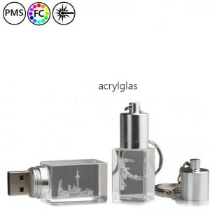 USB sticks Acryl-0