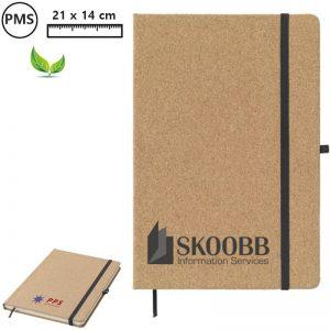 Notitieboeken Kurk-0