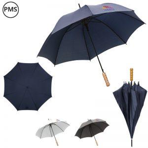 royal class paraplu met eigen opdruk van logo