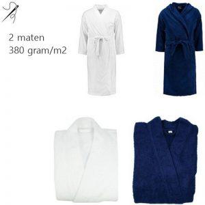 Badjassen Kimono-0