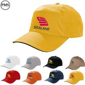 trendline caps bedrukken met eigen logo