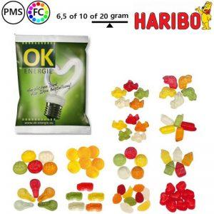 Zakje Haribo Jelly-0