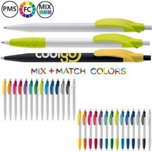 cosmo bedrukte pennen