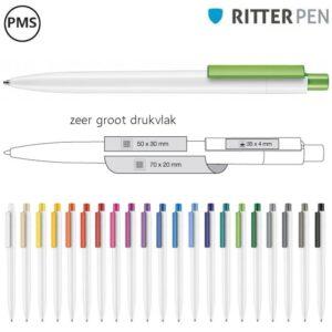 pennen kea bedrukken bedrukte ritter pennen