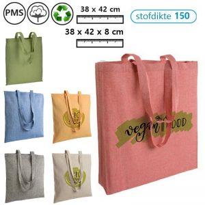 recycle tassen bedrukken medea