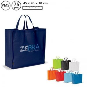 Shopper XL nonwoven MEDIN-0