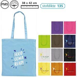 shoppy colour bedrukte schoudertasjes bestellen