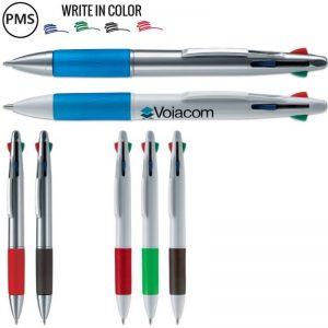 vierkleurenpennen bedrukken colours