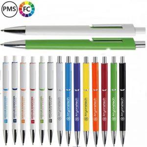 vista pennen bedrukken