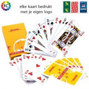 kaartspellen bedrukken