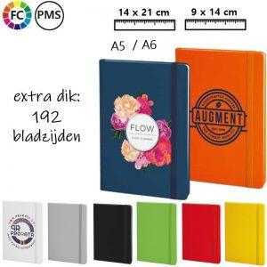 Notitieboekjes extra dik Ordu-0