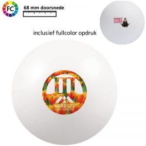 Anti stress ball met fullcolcor opdruk-0