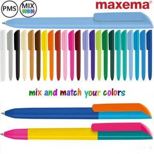 Maxema pennen Flow-0