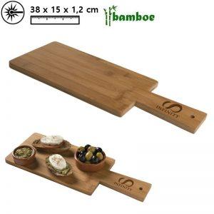 Bamboo serveerplank Serva-0