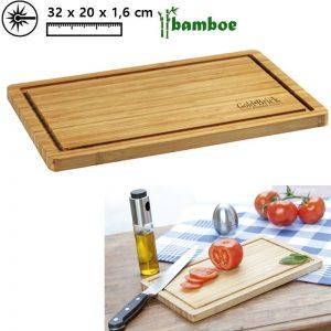 Bamboe snijplank Babo-0