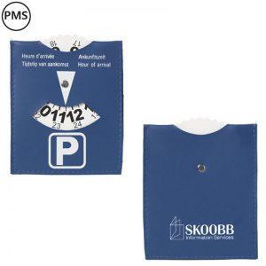 Parkeerschijf Euronorm-0