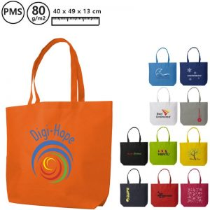 Nonwoven shopper Royal-0