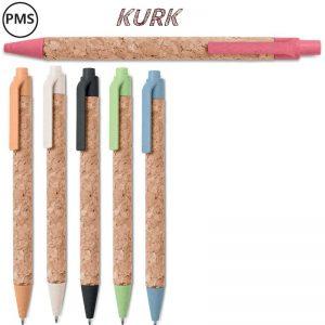 Pennen van kurk Anto-0