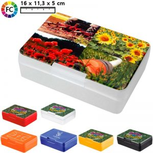 Lunchbox broodtrommel Basic -0