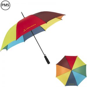 Regenboog paraplu Lora-0