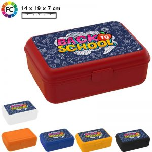 Lunchbox broodtrommel Deluxe-0