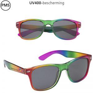 Zonnebrillen Regenboog-0