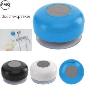 Speaker Shower fun-0