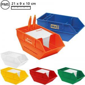 Memohouder bureaustandaard Container-0