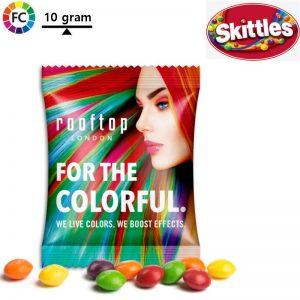 Zakje Skittles -0