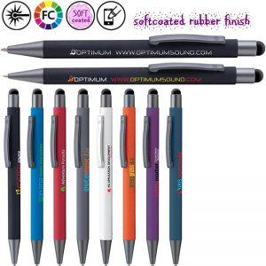 barbados stylus metalen pennen bedrukken