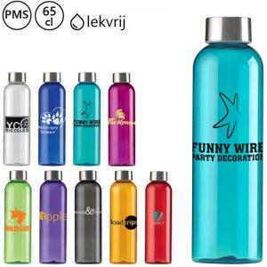 Drinkflessen BPA-vrij Sanga-0