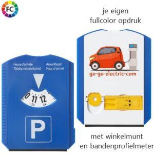 parkeerkaarten bedrukken bedrukte parkeerschijf