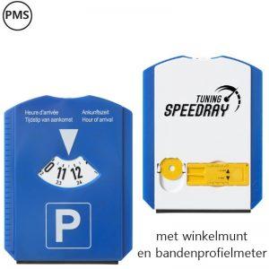 Parkeerschijf Multifunctie-0