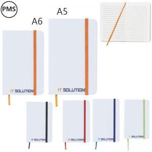 Notitieboekje Whitenote-0
