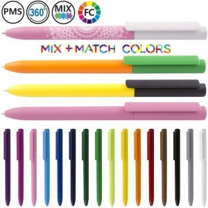 leida bedrukte pennen bestellen