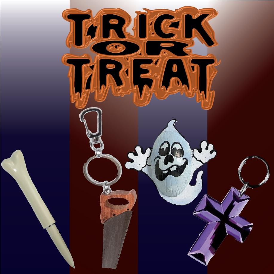 Trick, treat or else…?!