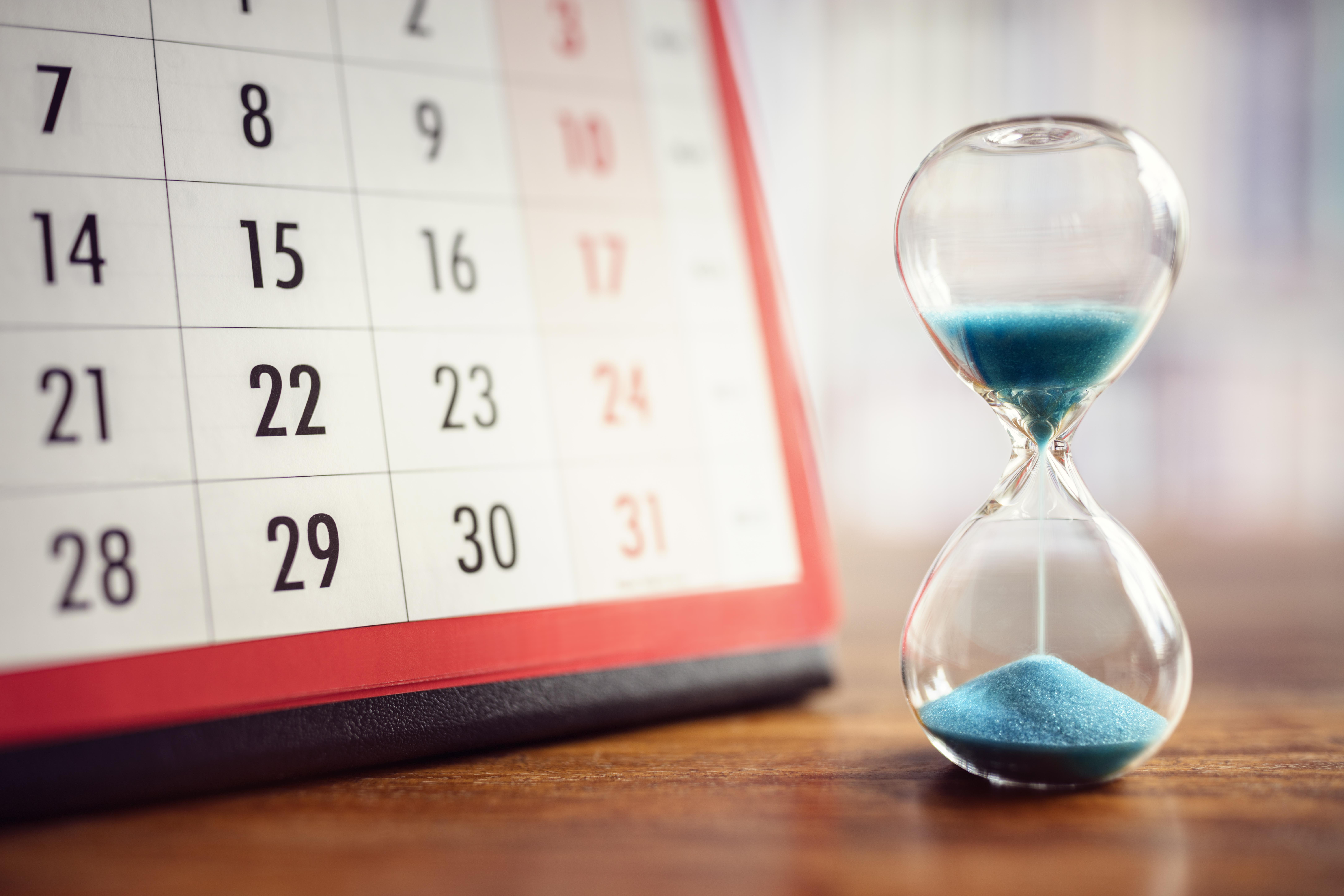 Beurs, Feest, Training of andere deadline? Bestel op tijd