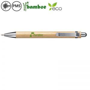 bamboe pennen boston fenway