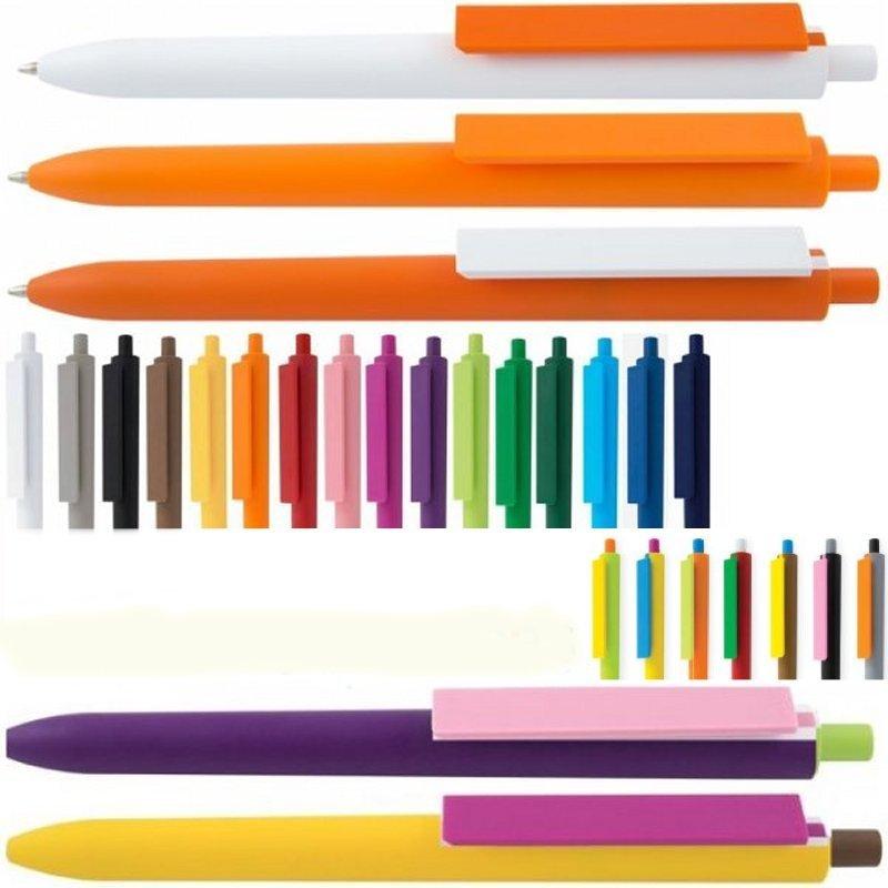 Goedkope pennen bedrukken