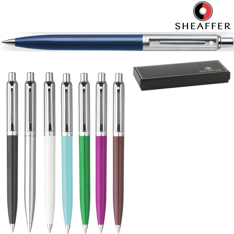 Sheaffer pennen