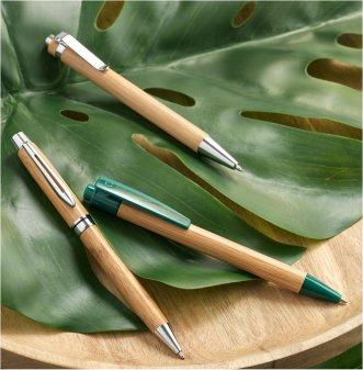 Ecologische pennen