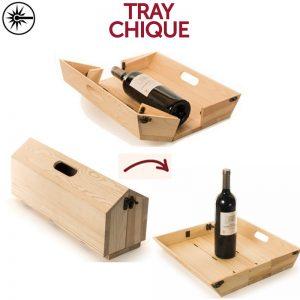 rackpack tray chique bestellen