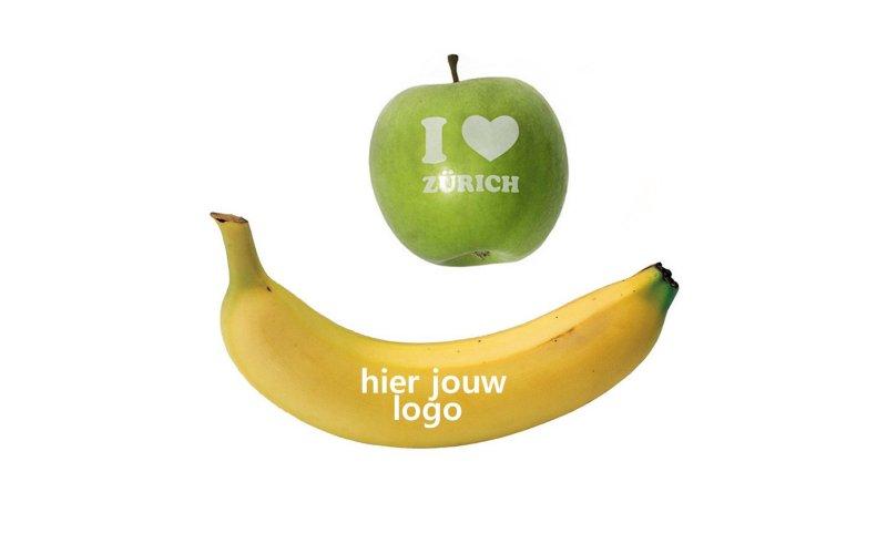 Fruit bedrukken
