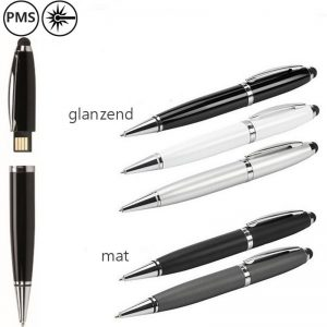 usb pennen met bedrukking