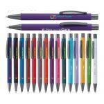 Metalen promotie pennen