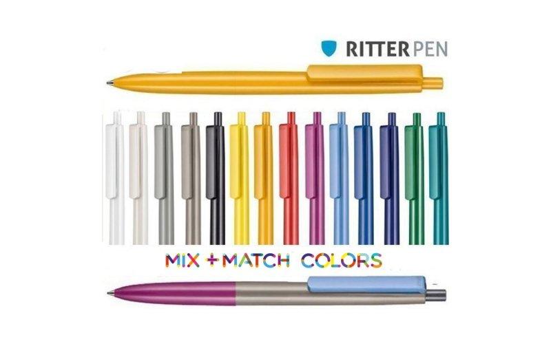 Ritter pennen