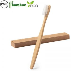bamboe tandenborstels bedrukken