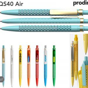 prodir qs40 pennen bedrukken