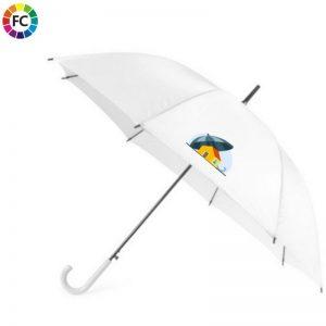 pola bedrukte paraplu's bestellen logoparaplu's promotieparaplu's